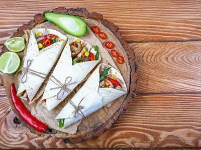 bigstock-Tortilla-Burritos-Sandwiches-274721500
